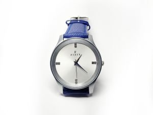Blue Mens Watch - grab2deal