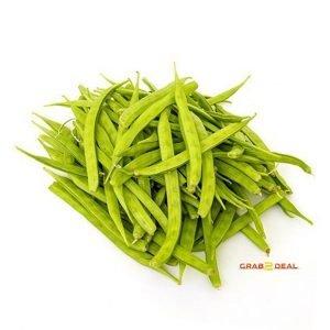 Cluster beans - grab2deal