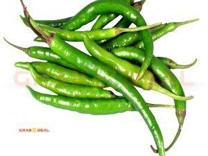 chilli- GRAB2DEAL